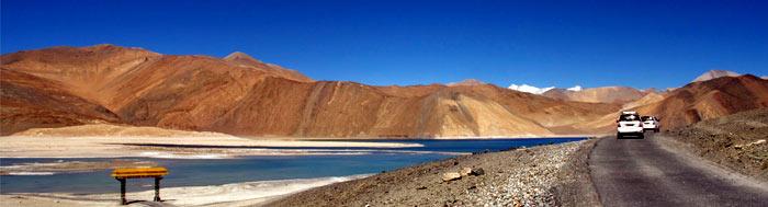 Leh Ladakh Packages